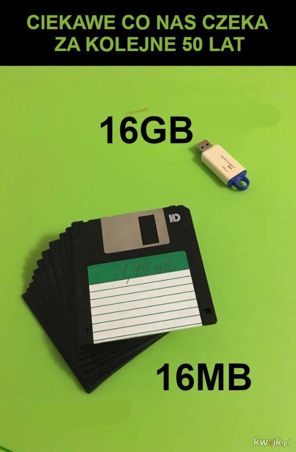Rozwój technologii