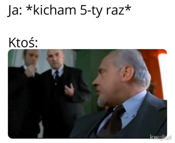 """""""Zamknij, kur*a ryj!"""""""