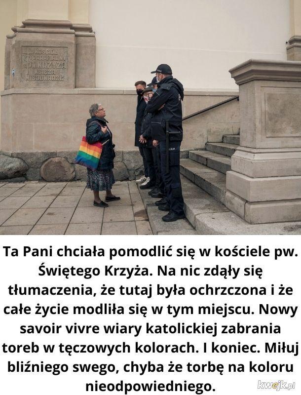 Polska 2020.