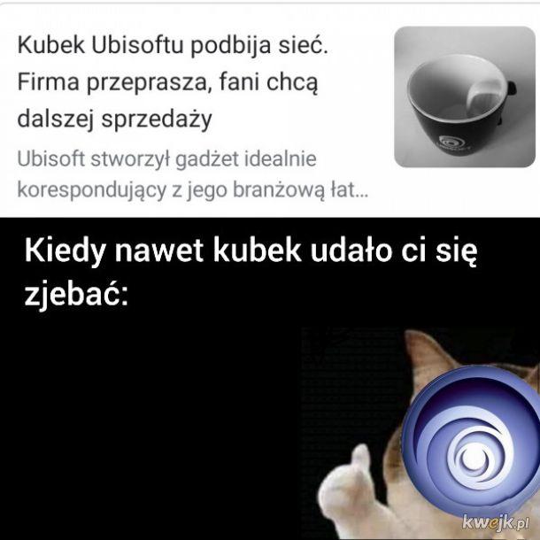 Ubisfoft