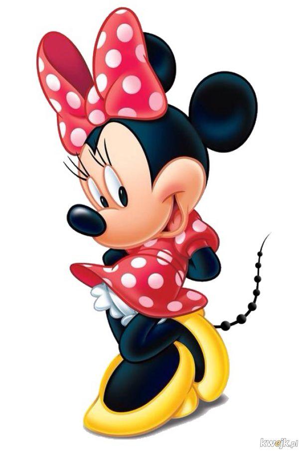 Banalna myszka zniszczy ci dzieciństwo