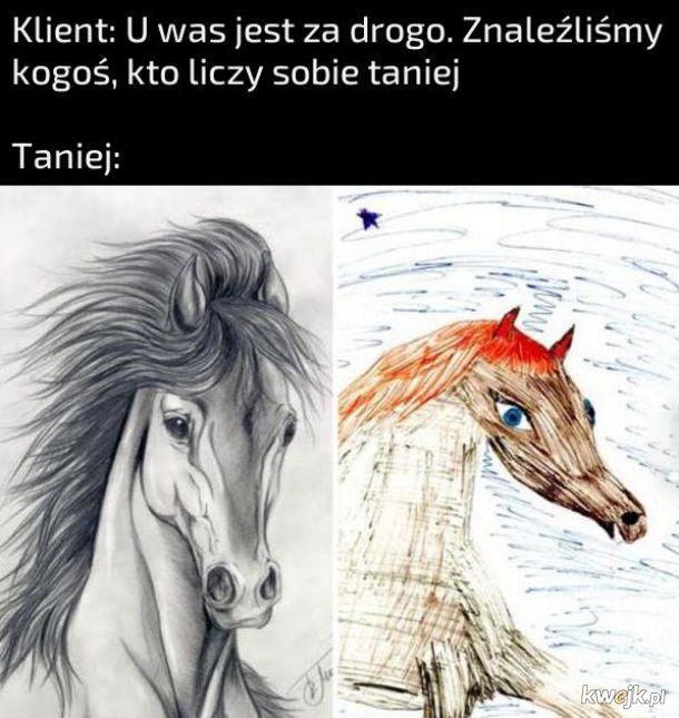 Taniej