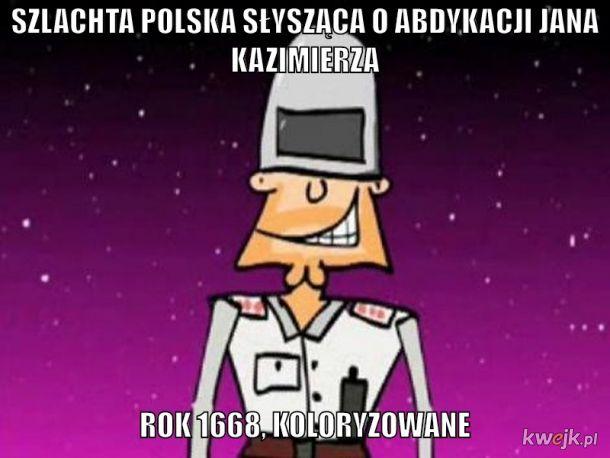 Szlachta polska