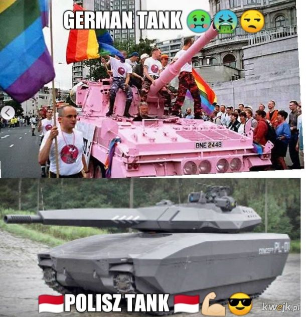 Polska pany