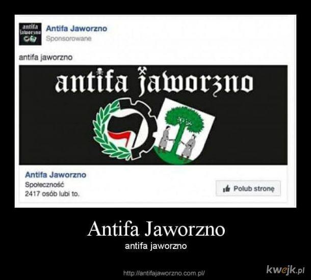 Antifa Jaworzno