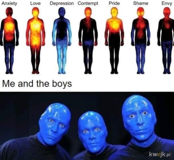 Aj blu dabadi dabada