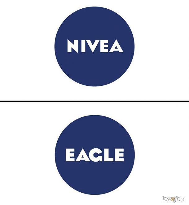 Jaką czcionkę zastosowano w znanych logach? (Helvetica rulez), obrazek 21