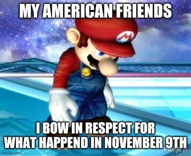 9 listopada