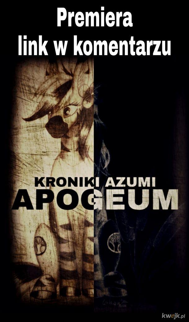Kroniki Azumi Apogeum
