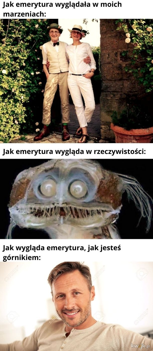 Emerytura