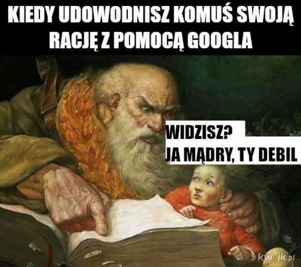 Deal with it dziwko
