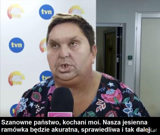 Będzie się działo w TVN