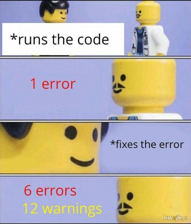 Programiści zrozumieją