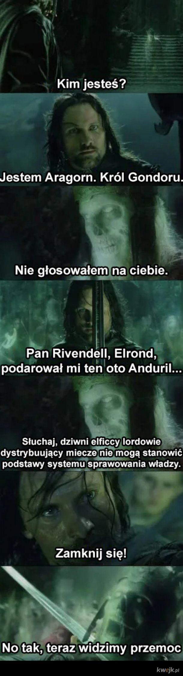 Król Gondoru