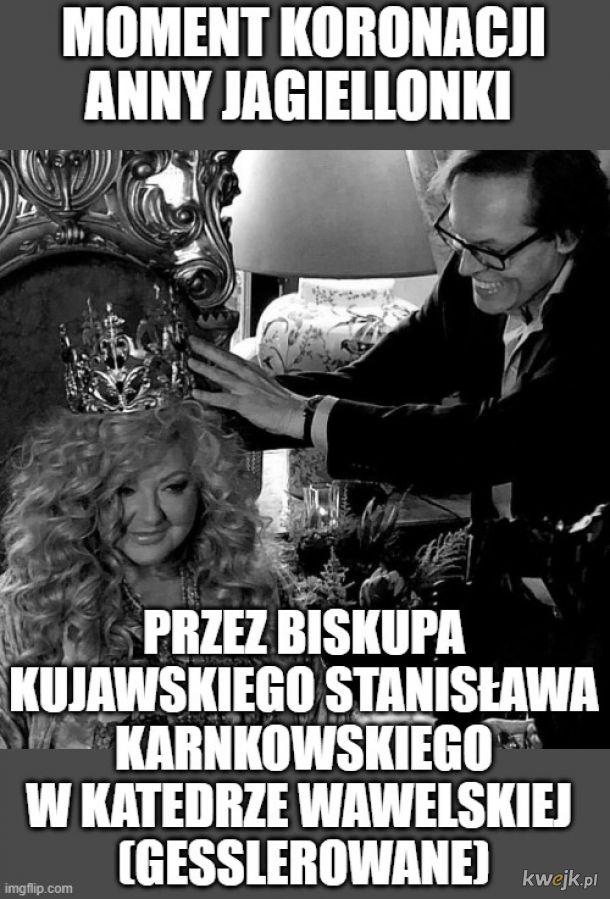 Magda I Nienażarta