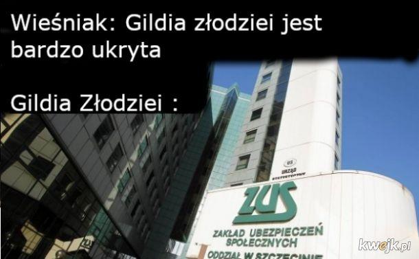 Gildia Złodziei