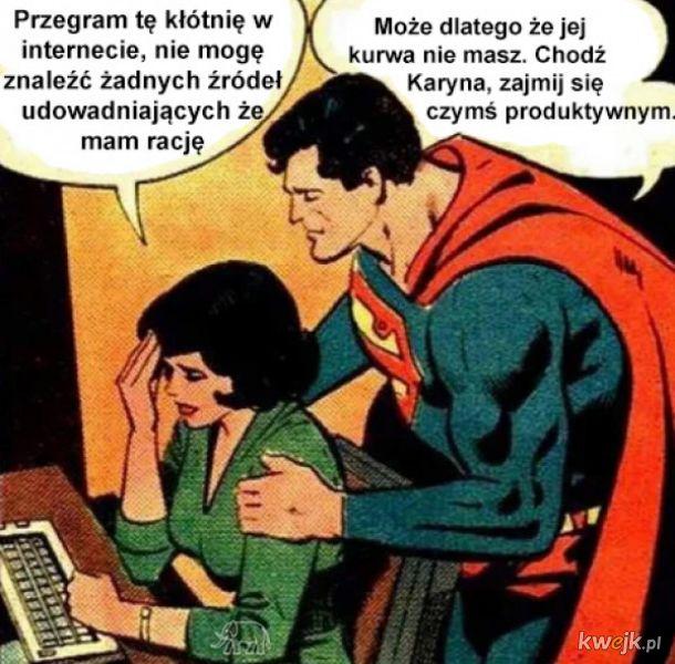 Karyna w internecie