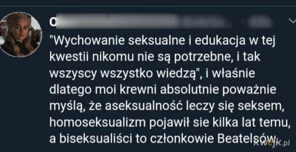 I tak to się żyje w tej Polsce