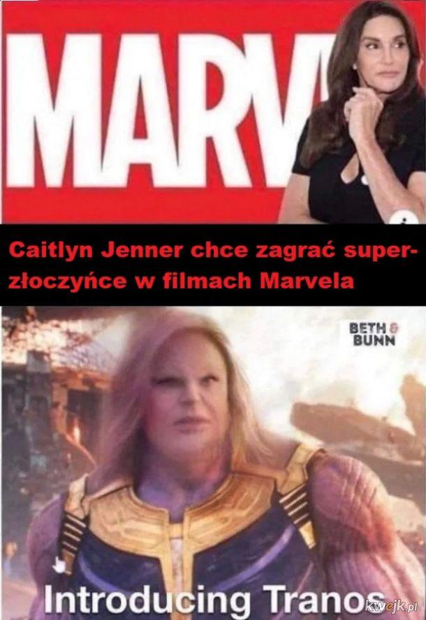 Caitlyn Janner