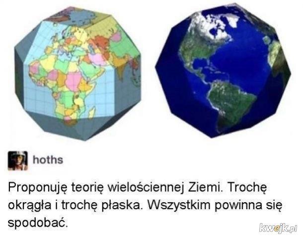 Ziemia dla wszystkich