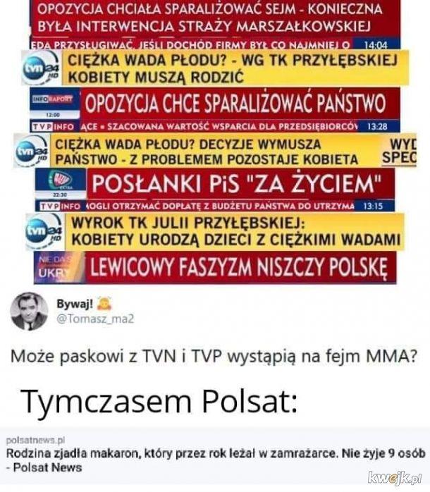 Tymczasem Polsat