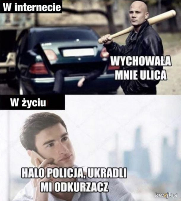 Gangsta Zbyszek