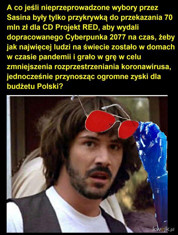 70 mln dla Redów