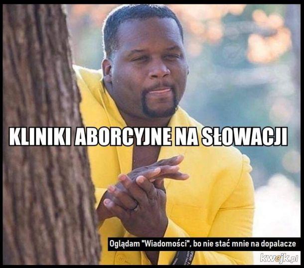 Tymczasem na Słowacji