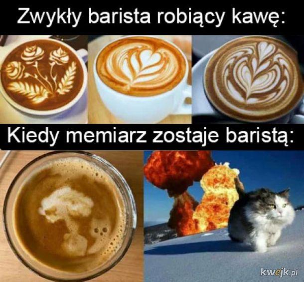Memiarz barista