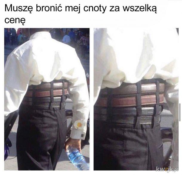 Pas Prawiczka