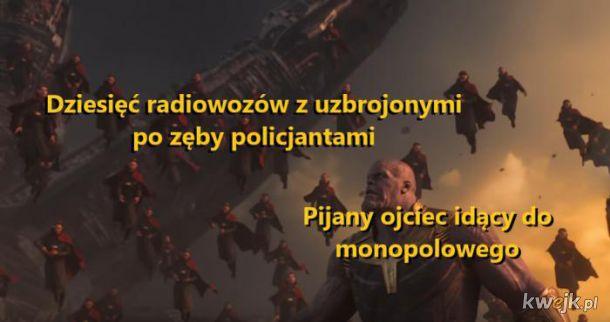 Radiowóz