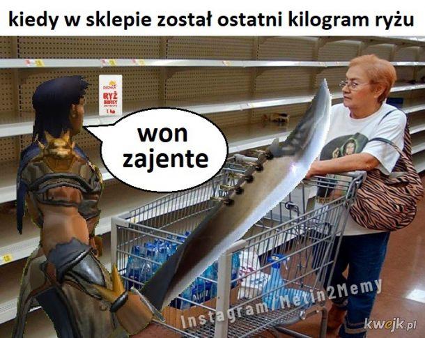 metin2 mem kowidowy