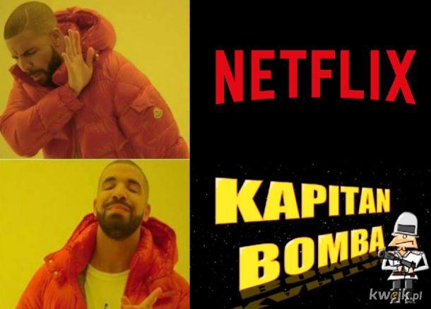 Kto nie zna bomby przecież to klasyk