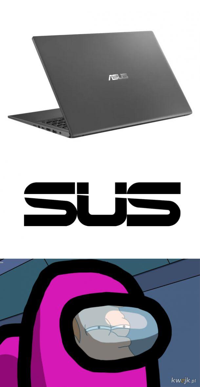 Ku pamięci mojego niedawno padłego laptopa