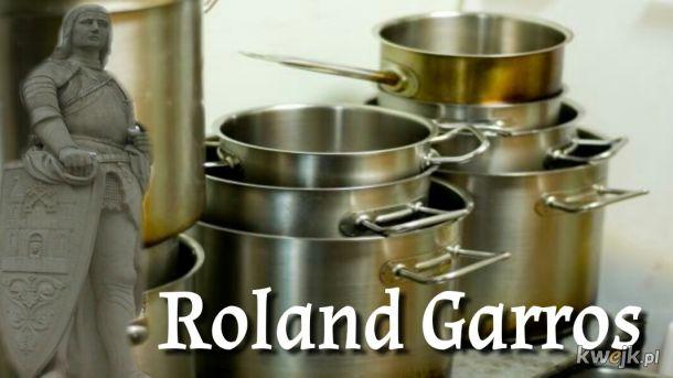 Roland w garros