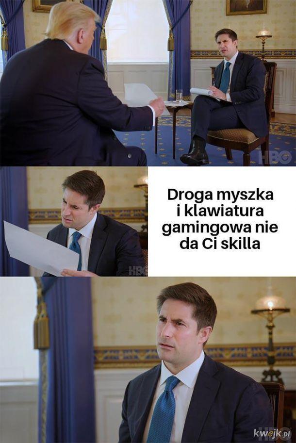 Skill w grze