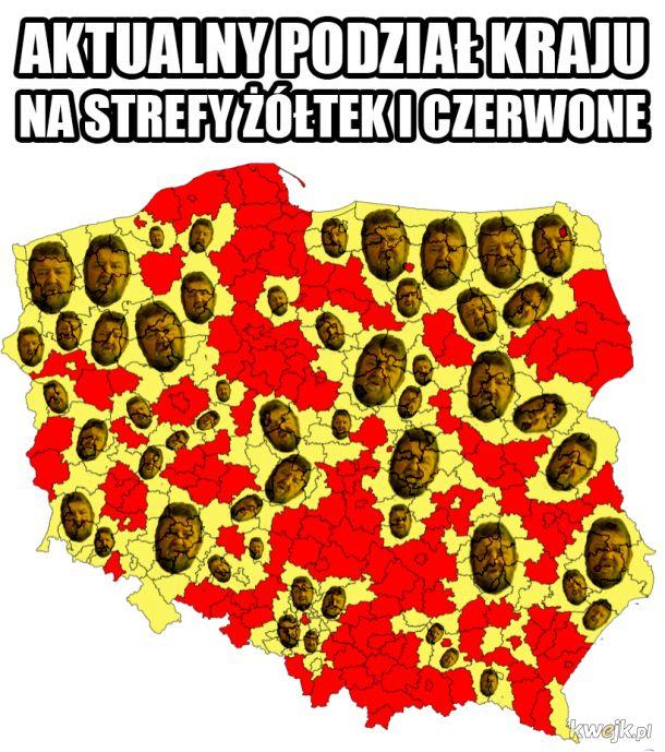 Znowu Polaków dzielo