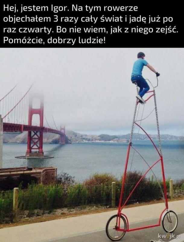 Pomóżcie Igorowi