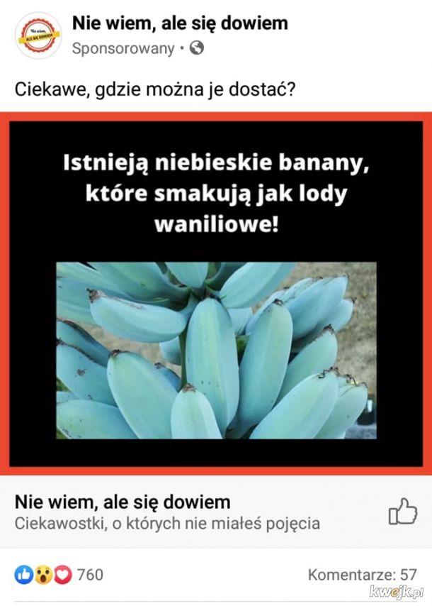 Zakazane banany