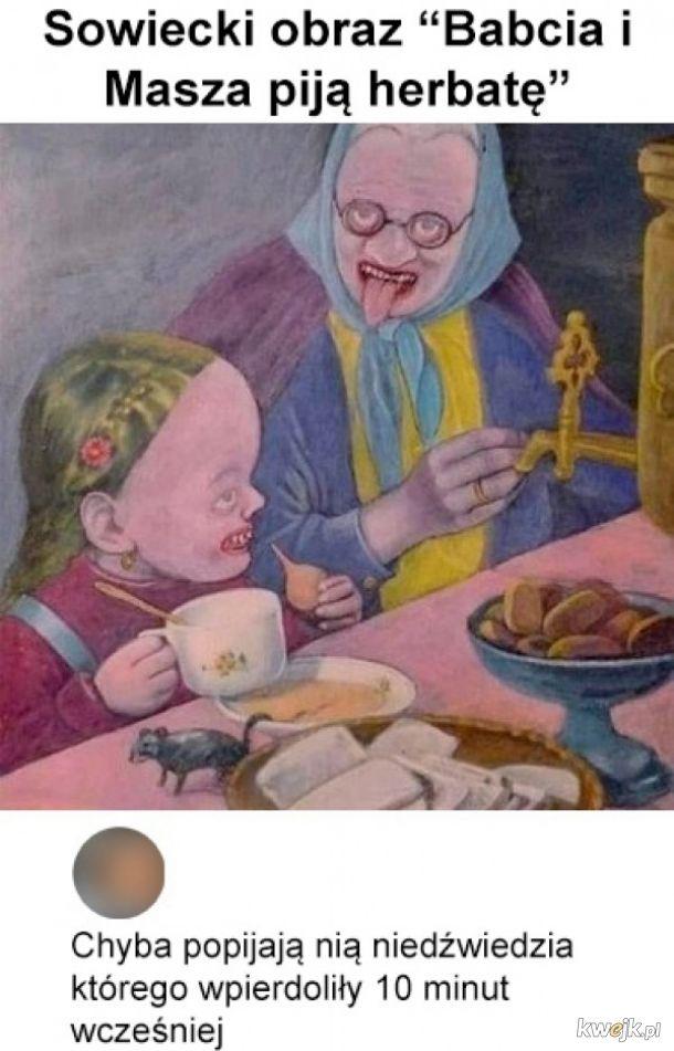 Sowiecki obraz