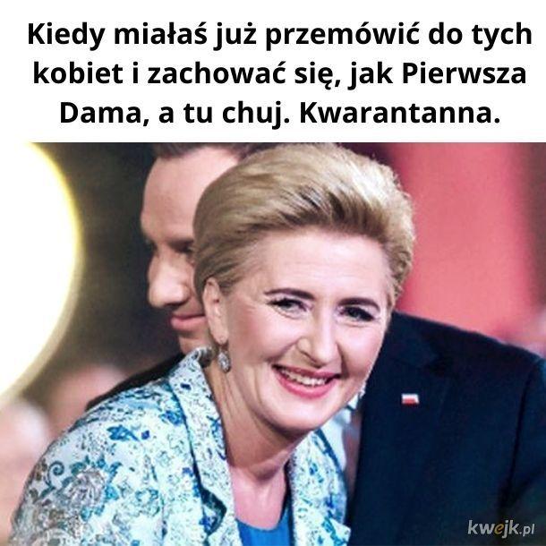 Uratowana!