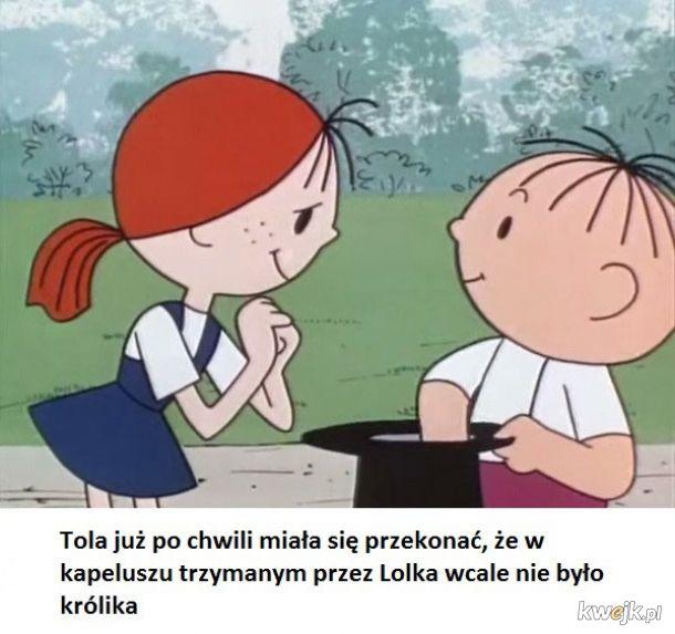 Tosia