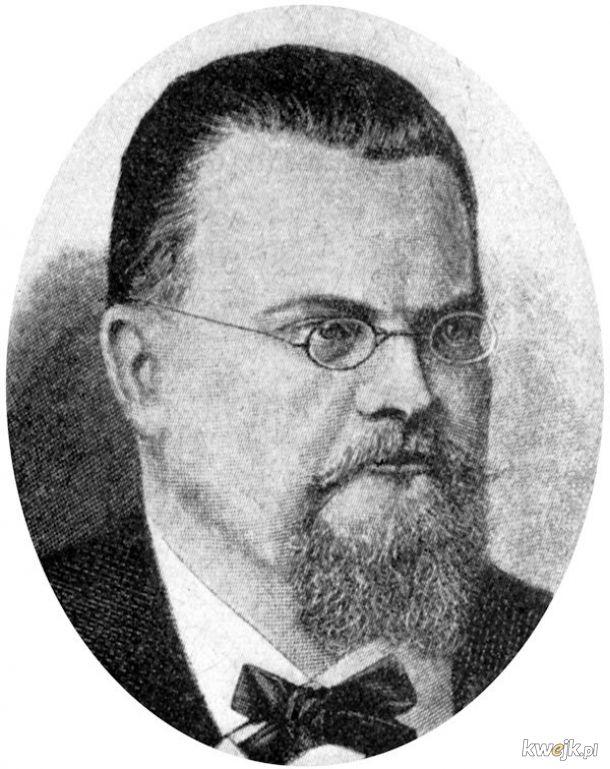 Dziś mija 175. rocznica urodzin Zygmunta Wróblewskiego