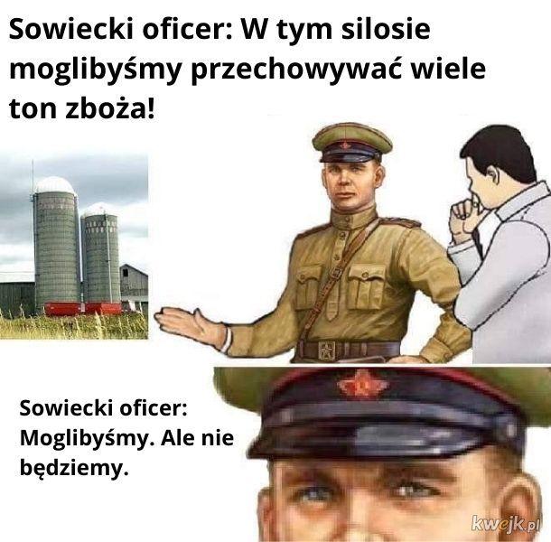 Typowy komunizm