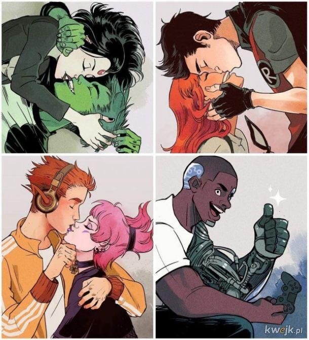 Każdy z nas jest Cyborgiem