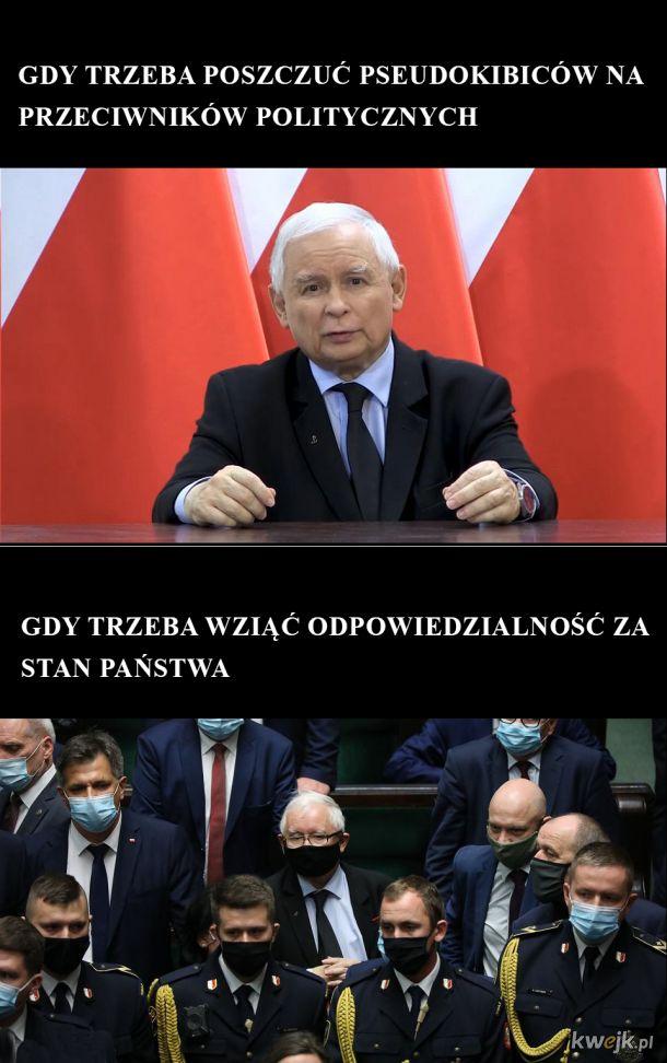 Polacy wybrali Polacy mają