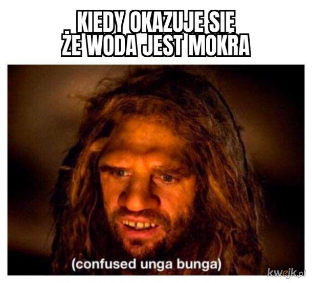 Ja lubić słabe memy