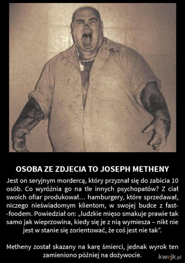 Joseph Metheny