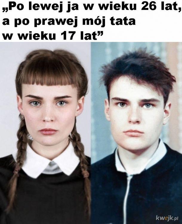 Bardzo podobni