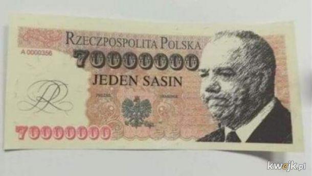 Nowa waluta